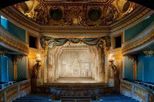 Theatre Marie-Antoinette Versailles