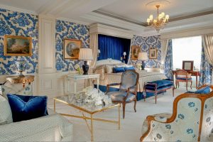Georges V Four Seasons Paris