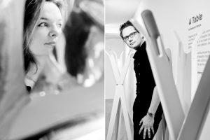 Olivia Putman // Sebastian Bergne