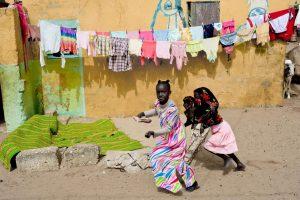 Saint-Louis Sénégal