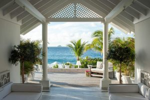 Isle de France St Barth