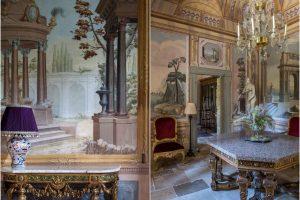 Villa Balbiano Italie