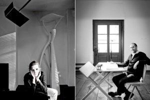Anne Autegarden // Niels Moormann