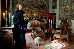 Duchesse de Cawdor