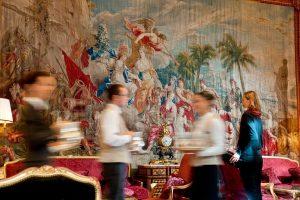 Georges V Four Seasons Paris