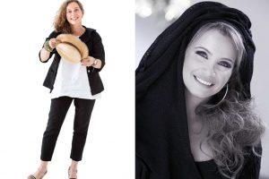 Hoda Baroudi // Tania Kassis