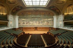 Sorbonne University Paris